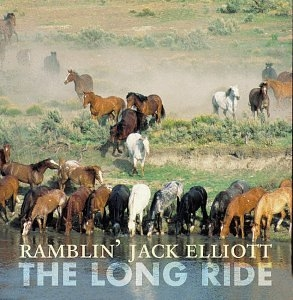 The Long Ride album cover