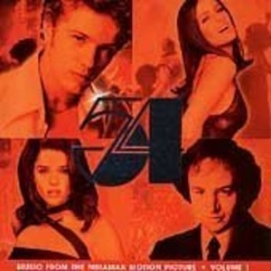 54: Music From The Miramax Motion Picture album cover