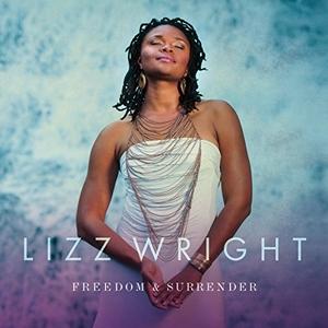 Freedom & Surrender album cover