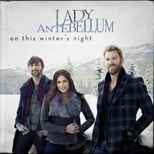 On This Winter's Night album cover