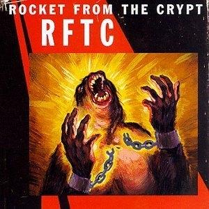 RFTC album cover