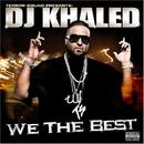 We The Best album cover