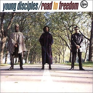Road To Freedom album cover