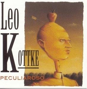 Peculiaroso album cover