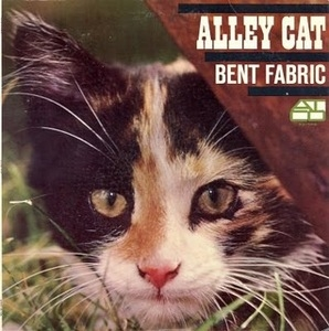 Alley Cat album cover