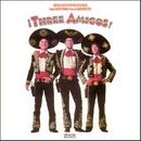 Three Amigos (Original Mo... album cover