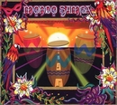 Mondo Samba album cover