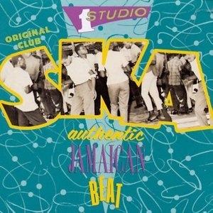 Original Club Ska album cover