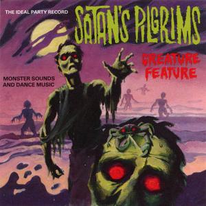 Creature Feature album cover