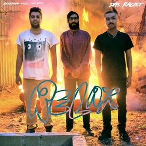 Relax album cover