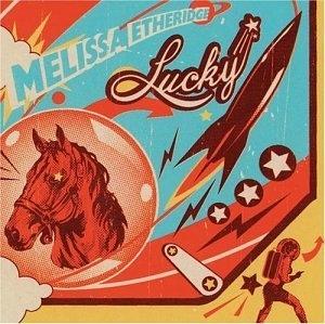 Lucky album cover