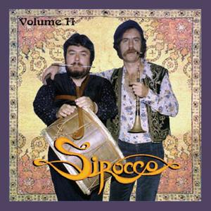 Sirocco II album cover