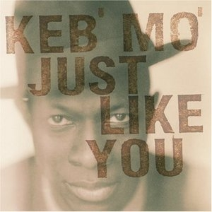 Just Like You album cover