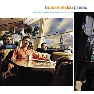 Places album cover