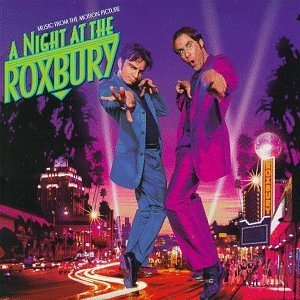 A Night At The Roxbury (Music From The Motion Picture) album cover