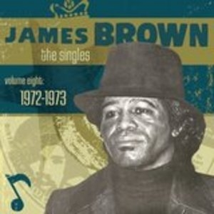 The Singles, Vol. 8: 1972-1973 album cover