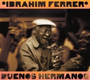 Buenos Hermanos album cover