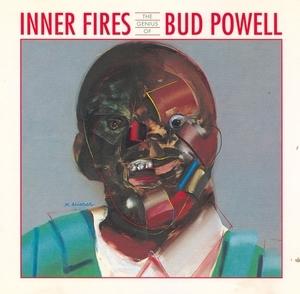 Inner Fires album cover