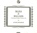 Blues & Ballads: A Folksi... album cover