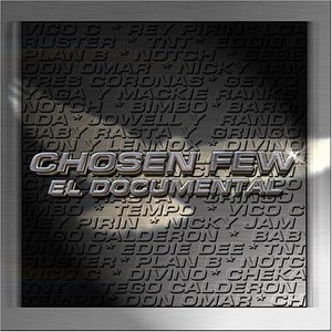 Chosen Few: El Documental Platinum Edition album cover