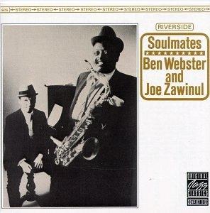 Soulmates album cover