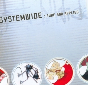 Pure And Applied album cover