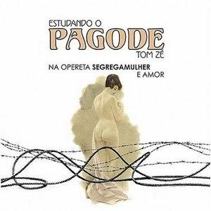 Estudando O Pagode album cover