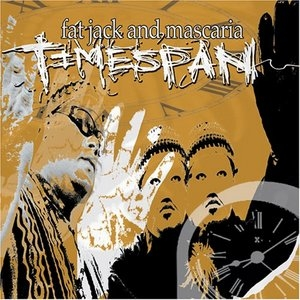 Timespan album cover