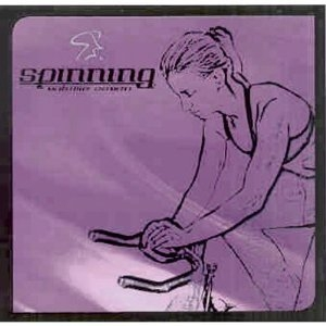 Spinning Vol.7 album cover