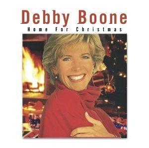 Home For Christmas (Curb) album cover