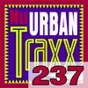 ERG Music: Nu Urban Traxx, Vol. 237 (June 2017) album cover