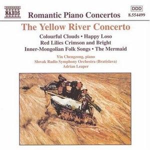 The Yellow River Concerto album cover