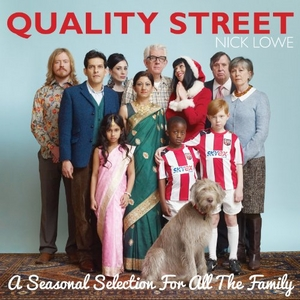 Quality Street: A Seasonal Selection For All The Family album cover