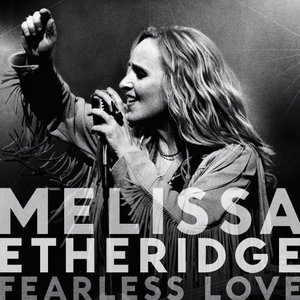 Fearless Love album cover