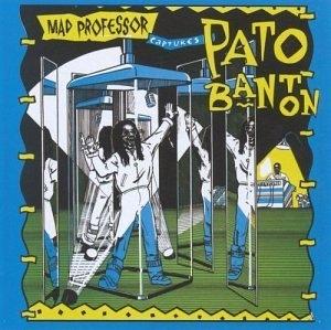 Captures Pato Banton album cover