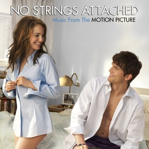 No Strings Attached: Music From The Motion Picture album cover
