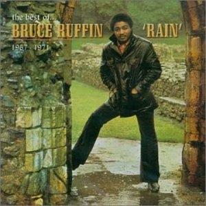 The Best Of: Rain (1967-1971) album cover