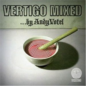 Vertigo Mixed album cover