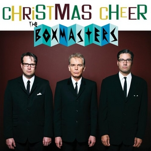 Christmas Cheer album cover