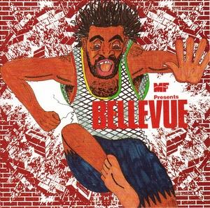 Mafia and Fluxy Presents: Bellevue album cover