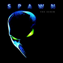 Spawn: The Album (1997 Fi... album cover