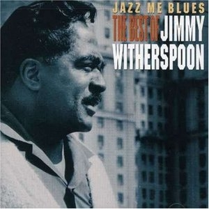 Jazz Me Blues-The Best Of album cover