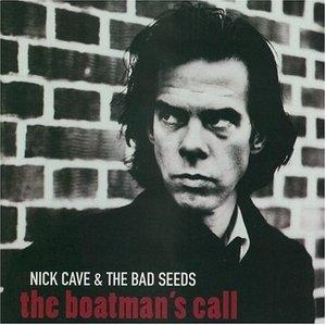 The Boatman's Call album cover