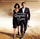 Quantum Of Solace album cover