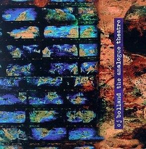 The Analogue Theatre album cover