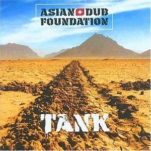 Tank album cover