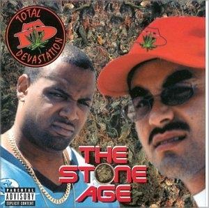 The Stone Age album cover