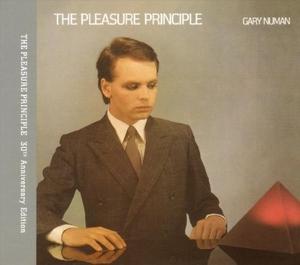 The Pleasure Principle (Remastered) album cover