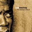 The Katanga Concert album cover