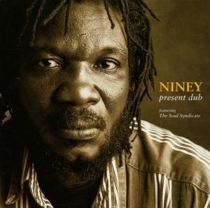 Present Dub album cover
